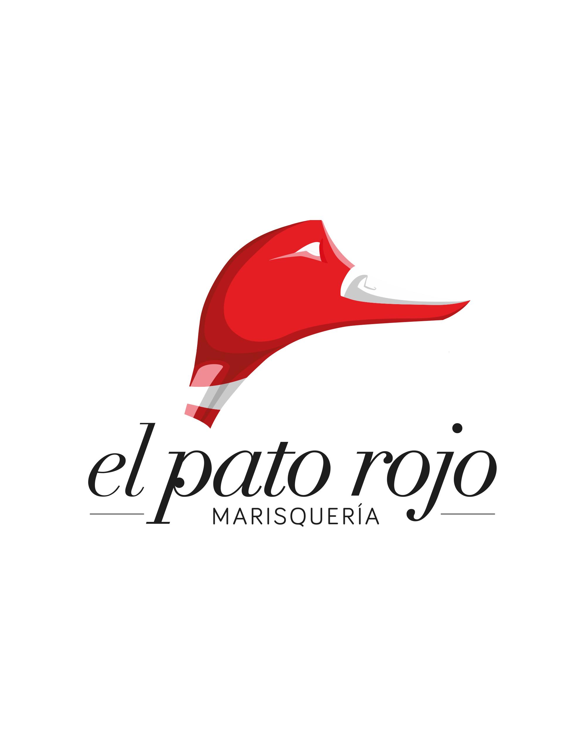 El Pato Rojo
