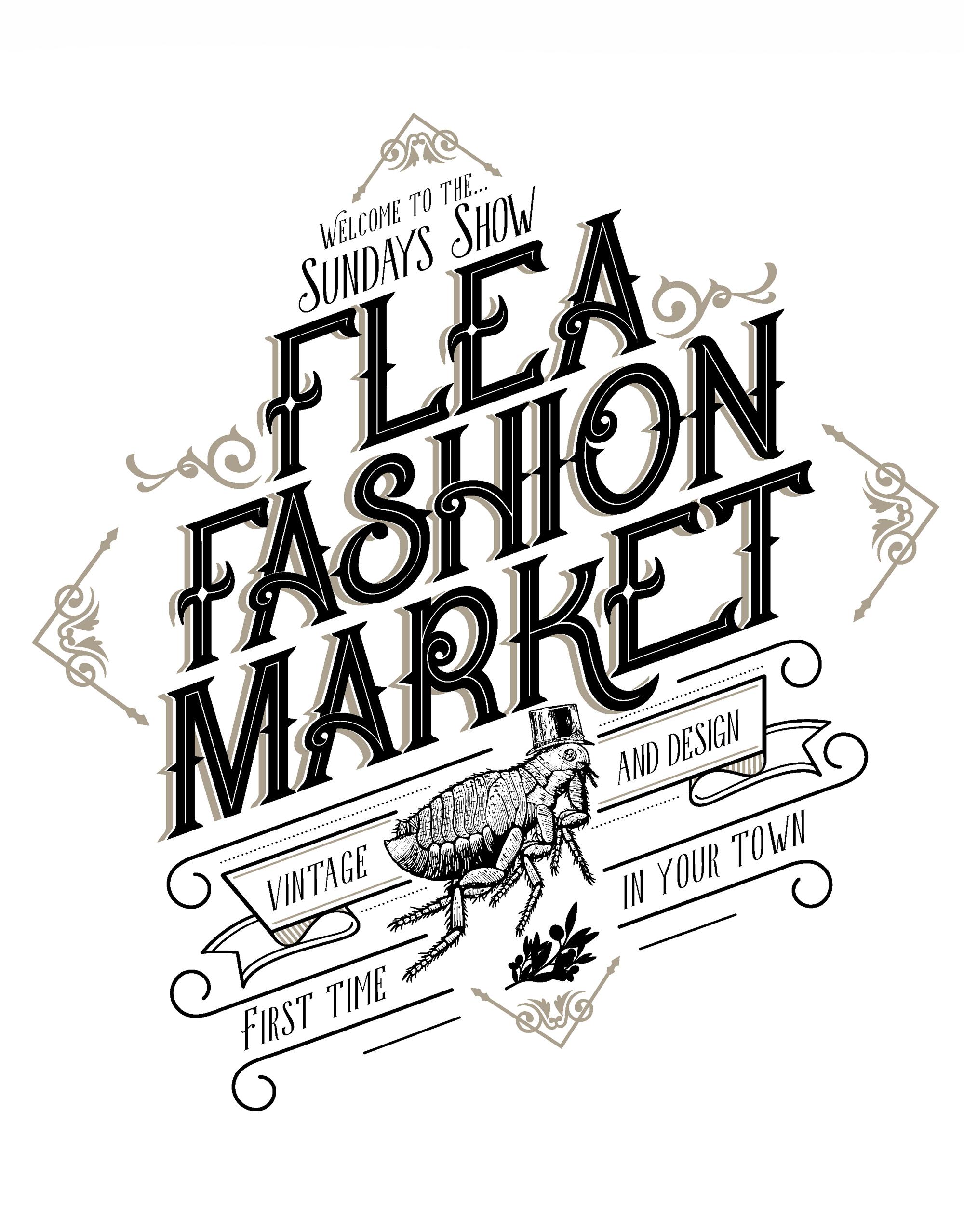 Flea Fashion Market Jaen