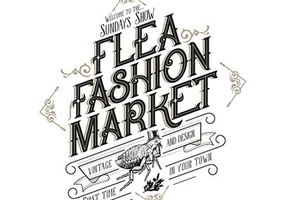 Flea Fashion Market